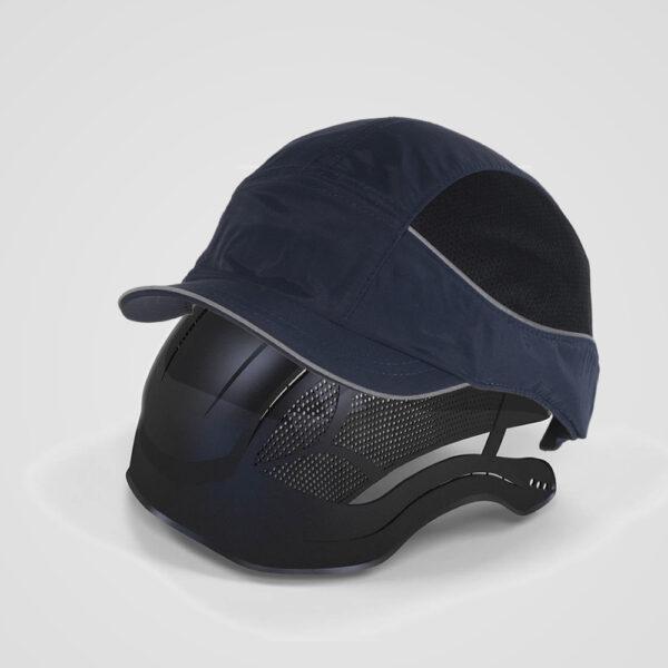 Air +3cm bleu marine