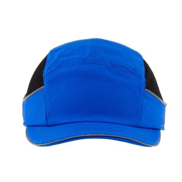 casquette de protection air+ bleu royal surflex