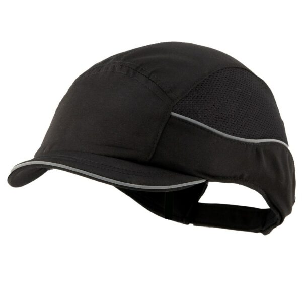 casquette anti-heurt surflex noir