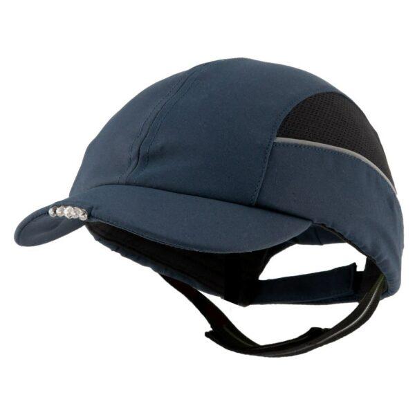 casquette de sécurité LED surflex