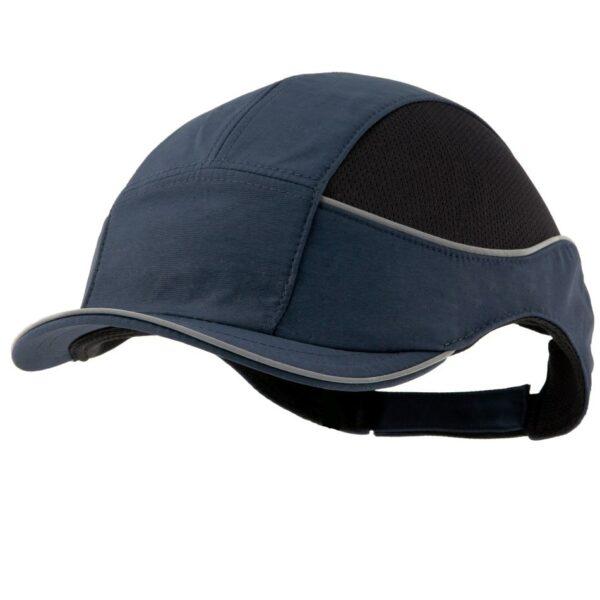 casquette de sécurité surflex bleu marine