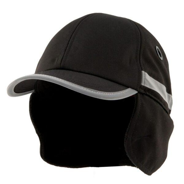 casquette de sécurité hiver surflex noir